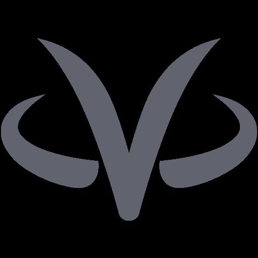 VZC Logo Grey Symbol